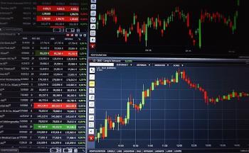 Aksjer og aksjehandel